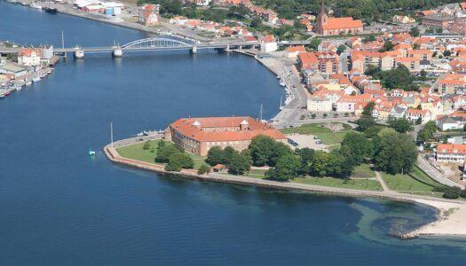 Ny afdeling åbnet i Sønderborg