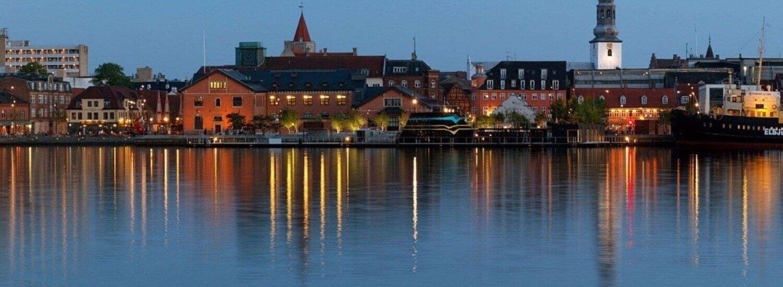 DP ventilation åbner kontor i Aalborg