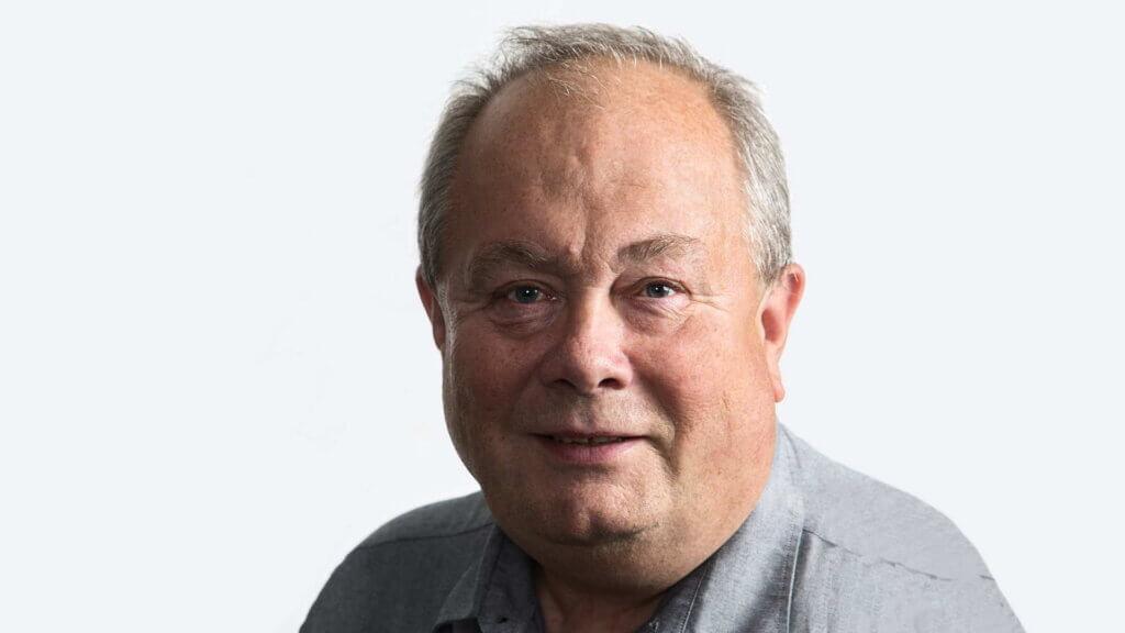 Karl-Erik Mousted Ny chef hos DP ventilation a/S på Sjælland