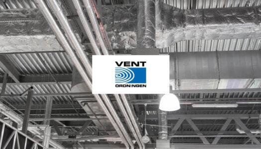 DP ventilation er blevet medlem af VENT-ordningen