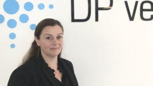 Jannie Funch er ny afdelingschef hos DP ventilation a/s på Sjælland
