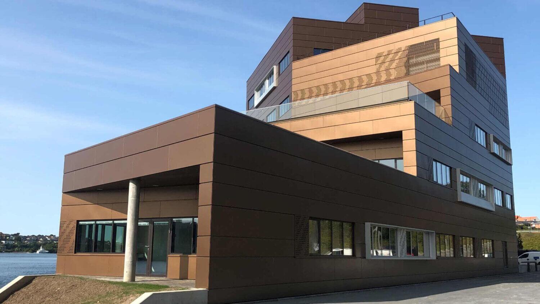 Kontor B i Sønderborg