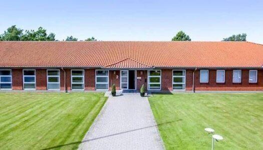 Nyt kontor i Sønderborg